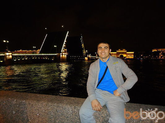 Фото мужчины Alik, Санкт-Петербург, Россия, 33