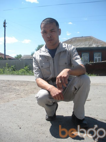 Фото мужчины hanchik, Кокшетау, Казахстан, 32