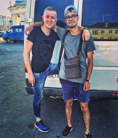 Фото мужчины Амир, Волгоград, Россия, 24