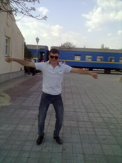Фото мужчины Виталька, Запорожье, Украина, 25