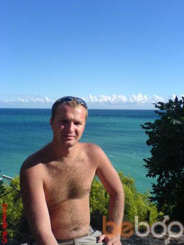 Фото мужчины vladimir, Минск, Беларусь, 41