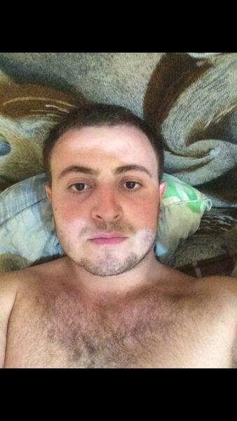 Фото мужчины Андрей, Самара, Россия, 27