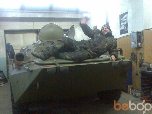 Фото мужчины omich, Омск, Россия, 37