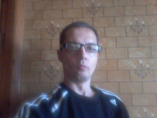 Фото мужчины Потапыч, Симферополь, Россия, 38