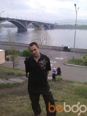 Фото мужчины Андрей, Красноярск, Россия, 25