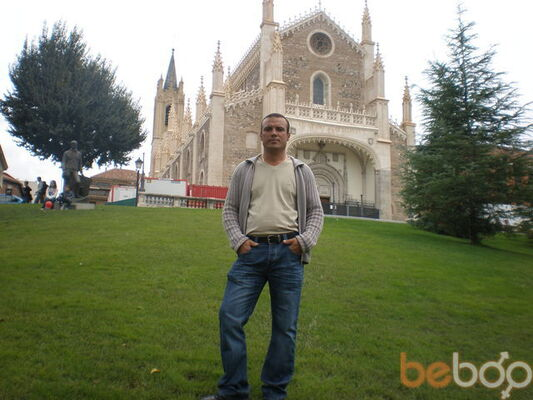 Фото мужчины serjio, Madrid, Испания, 38