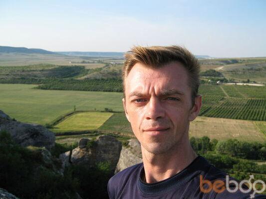 Фото мужчины Медя, Бахчисарай, Россия, 42