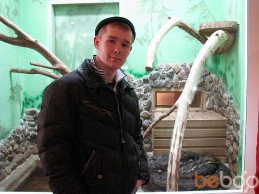 Фото мужчины golf, Челябинск, Россия, 27