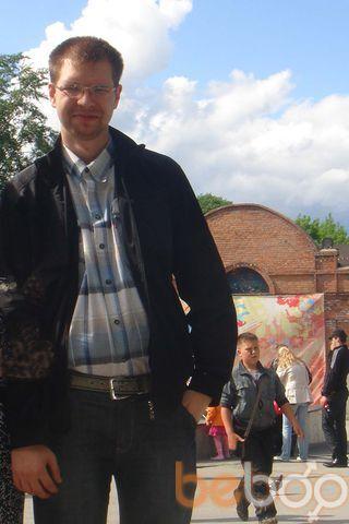 Фото мужчины Геннадий, Новосибирск, Россия, 34