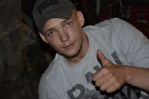 Фото мужчины Евгений, Томск, Россия, 21