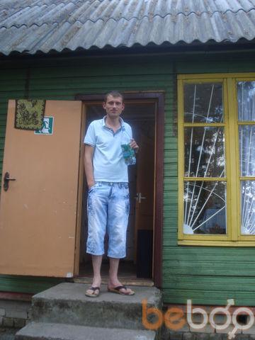 Фото мужчины rysel, Гродно, Беларусь, 34