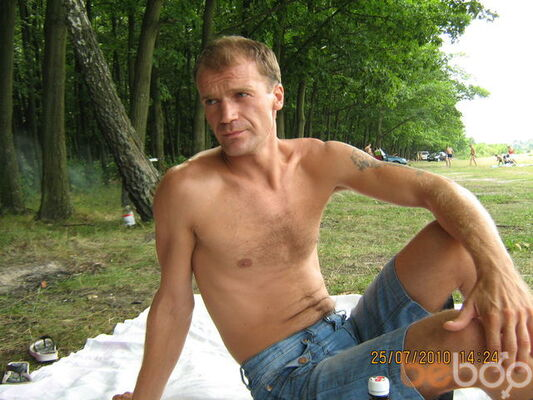 Фото мужчины aleksit, Nocera Inferiore, Италия, 38
