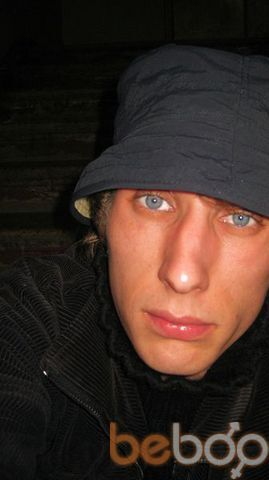 Фото мужчины nevil, Москва, Россия, 33