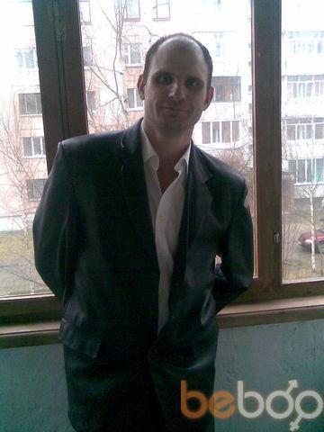 Фото мужчины ed1010, Могилёв, Беларусь, 38