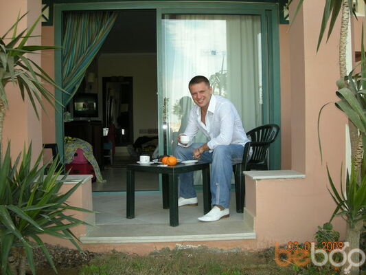 Фото мужчины Андреас, Кишинев, Молдова, 42