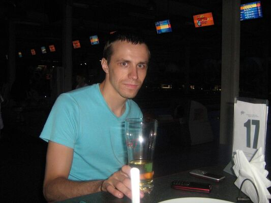 Фото мужчины Иван, Санкт-Петербург, Россия, 30
