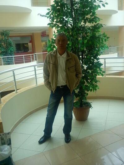 Фото мужчины канат, Степногорск, Казахстан, 51
