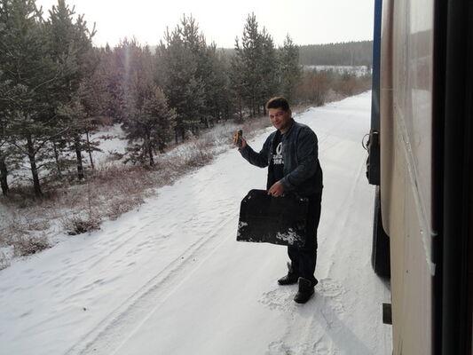 Фото мужчины махеев, Абакан, Россия, 47