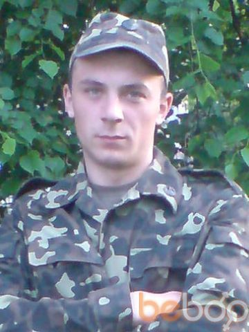 Фото мужчины каталист, Винница, Украина, 31