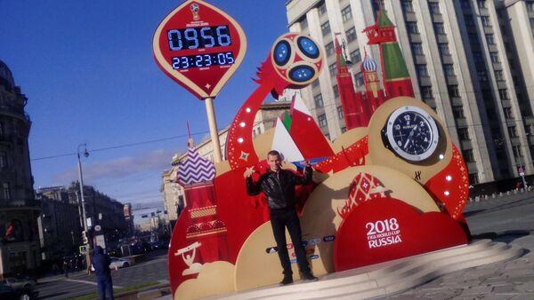 Фото мужчины игорь, Судак, Россия, 27