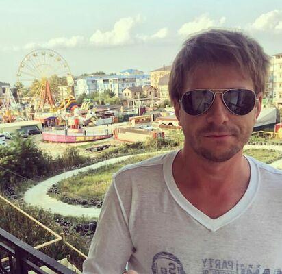 Фото мужчины Александр, Днепропетровск, Украина, 36