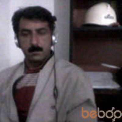 Фото мужчины zakir, Гянджа, Азербайджан, 46