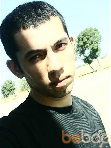 Фото мужчины saprano, Ташкент, Узбекистан, 33