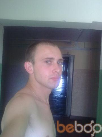 Фото мужчины Maklein5555, Минск, Беларусь, 30