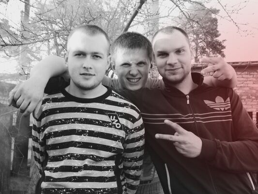 Фото мужчины Дмитрий, Борисоглебск, Россия, 28