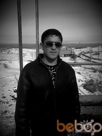 Фото мужчины BOIKA, Артик, Армения, 28
