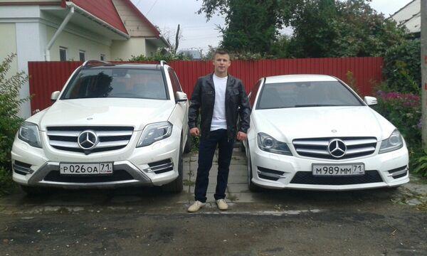 Фото мужчины Кирилл, Тула, Россия, 20