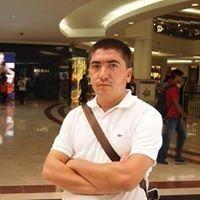 Фото мужчины Shoislom, Москва, Россия, 33