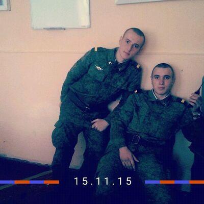 Фото мужчины Сергей, Павловск, Россия, 21