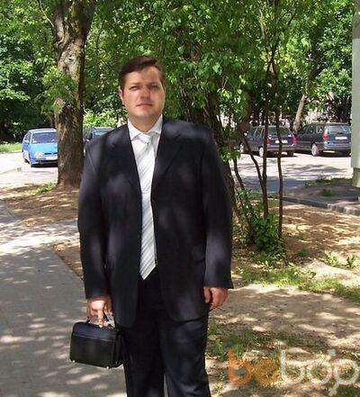 Фото мужчины mad_maks, Минск, Беларусь, 34
