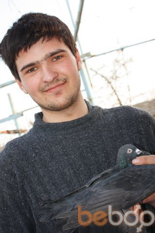 Фото мужчины volk, Бельцы, Молдова, 27