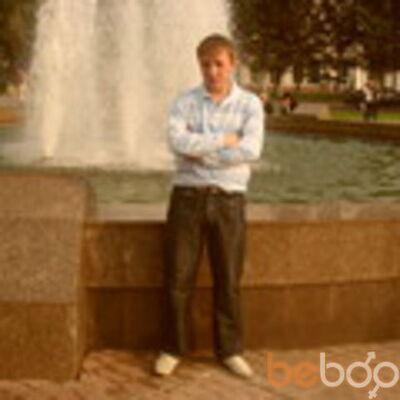 Фото мужчины hvostov21, Комсомольск-на-Амуре, Россия, 33