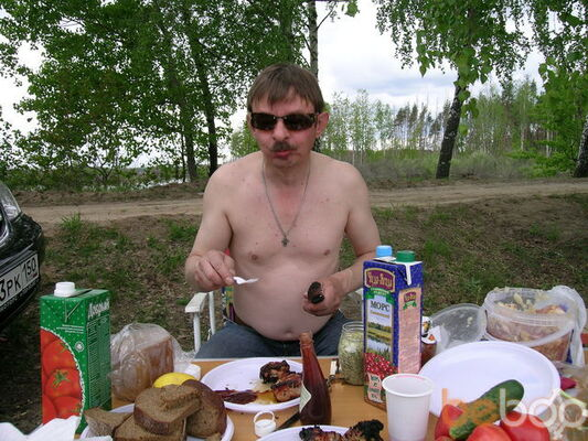 Фото мужчины Андрей, Москва, Россия, 54