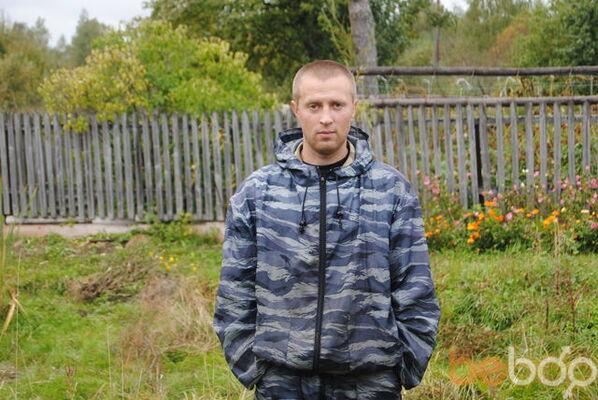 Фото мужчины санек, Рыбинск, Россия, 34