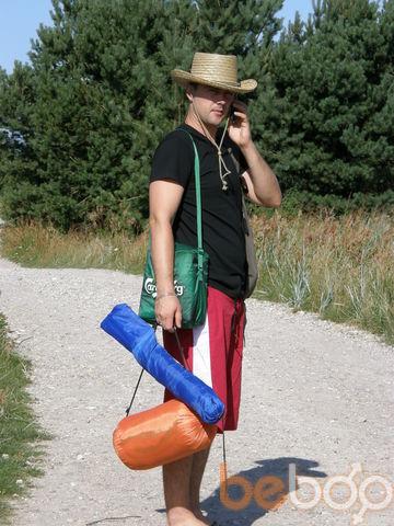 Фото мужчины gluxar, Вильнюс, Литва, 40