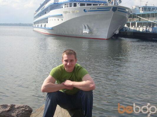 Фото мужчины macho, Днепропетровск, Украина, 34