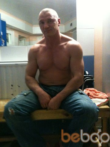 Фото мужчины Alex, Санкт-Петербург, Россия, 45