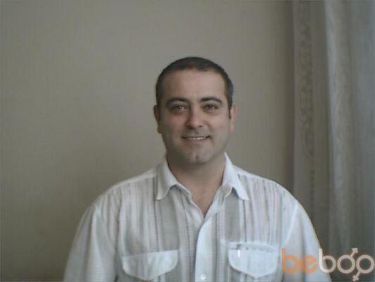 Фото мужчины Theo, Larisa, Греция, 46