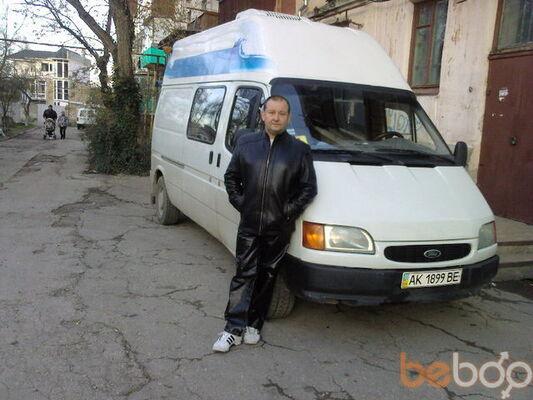 Фото мужчины гена, Феодосия, Россия, 50
