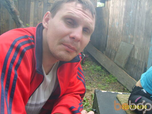 Фото мужчины dubol, Минск, Беларусь, 43