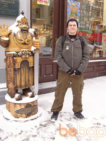 Фото мужчины longun, Москва, Россия, 41