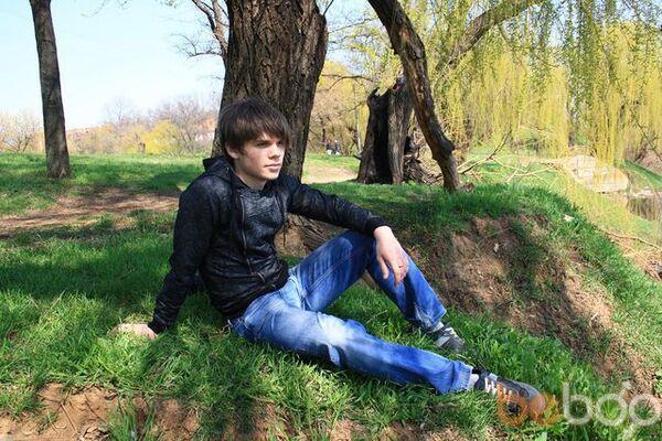 Фото мужчины Verizon, Кривой Рог, Украина, 25