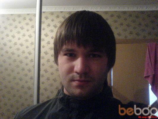 Фото мужчины Antikiller, Ставрополь, Россия, 30