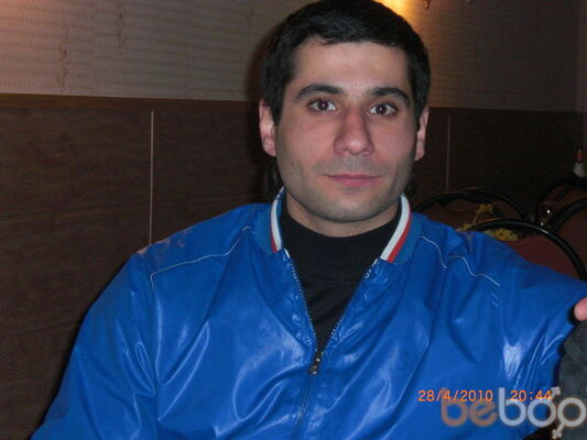 Фото мужчины Петлюра, Москва, Россия, 34