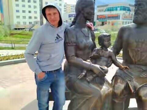 Фото мужчины Женя, Красноярск, Россия, 32