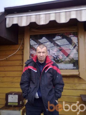 Фото мужчины serij, Рига, Латвия, 48